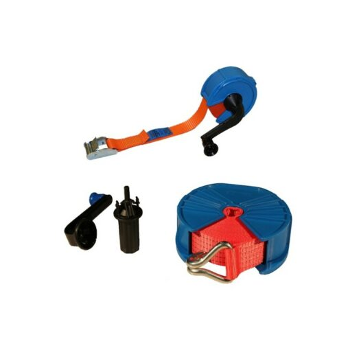 Spanband oproller EESSY 50mm strapwinder